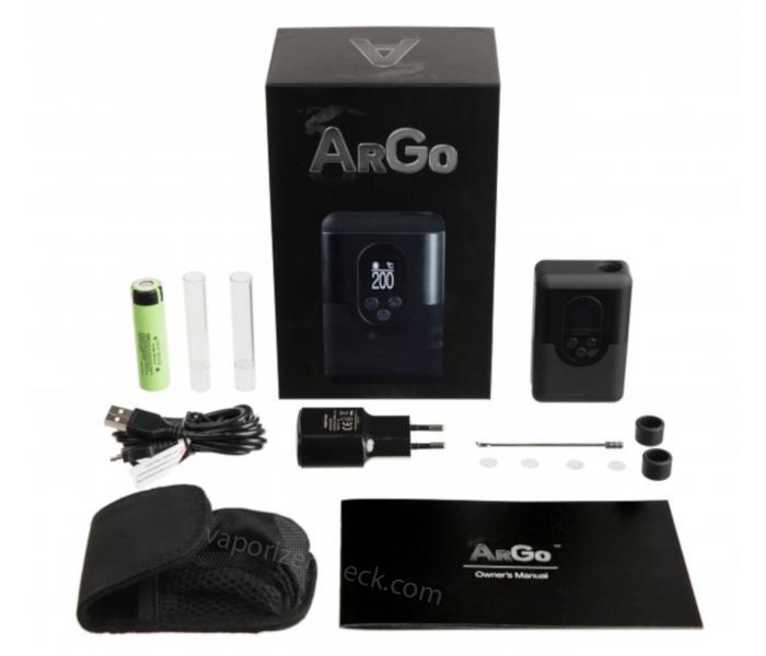 ArGO kit