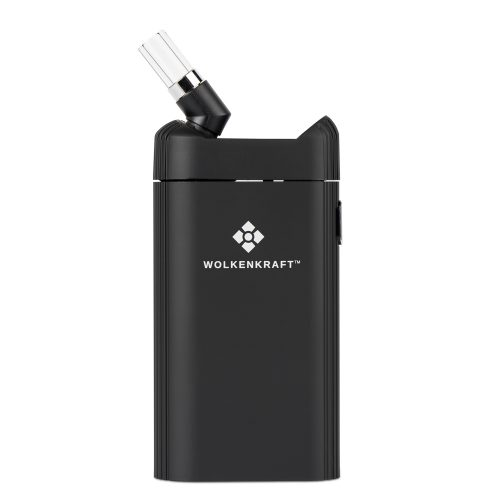 FX Plus Portable Vaporizer Wolkenkraft German Brand