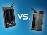 Mighty vs. Fenix 2.0.