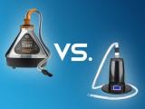 Volcano Hybrid vs. Extreme Q
